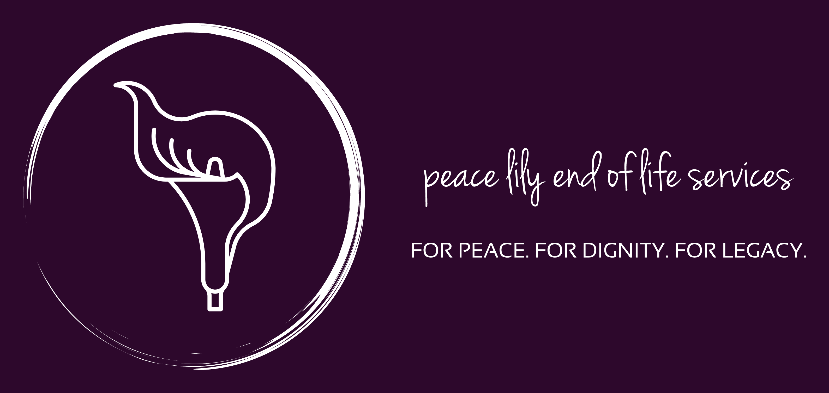 Peace Lily End of Life Services